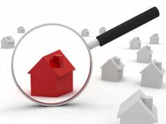 Annuncio cercasi, cercare casa, ricerca immobili vendita o affitto