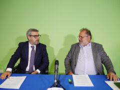 Intervista al Sindaco di Senigallia, Massimo Olivetti