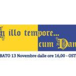 Ostra celebra Dante