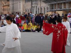 Festa dei Popoli 2021 a Senigallia