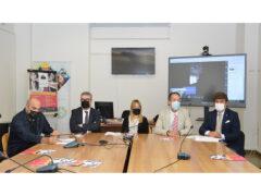 Comune di Senigallia, Regione Marche e AMAT festeggiano i 25 anni del Teatro la Fenice