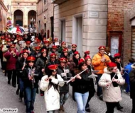 Carnevale Ostra 2006