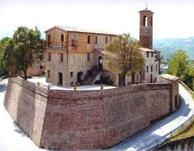 Veduta San Pietro