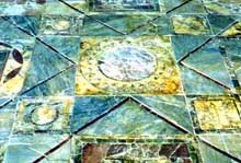 Pavimento opus sectile