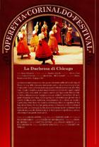 La duchessa di Chicago - Operetta Corinaldo