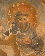 Affresco San Francesco