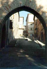 Porta Pesa