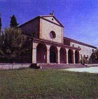 Convento Padri Cappuccini
