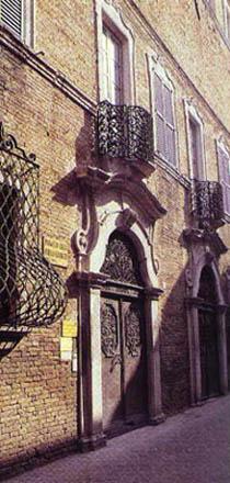 Palazzo Luzi
