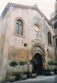 Santuario SS. Crocifisso