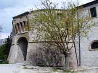Porta di Sant Agostino