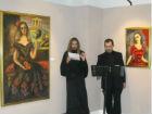 Recital di poesie al Museo Nori de' Nobili di Ripe