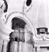 Chiesa di S. Agata, interno