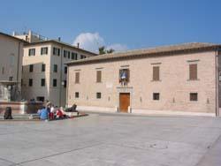 Senigallia itinerario artistico 22 10 for Cieffe arredi di chiappini federico rimini