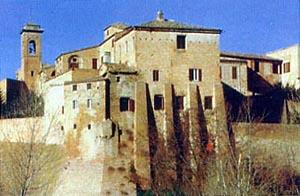Mura e Castello