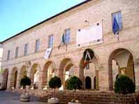 Chiostro San Francesco